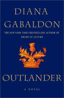 The Outlander BookSeries