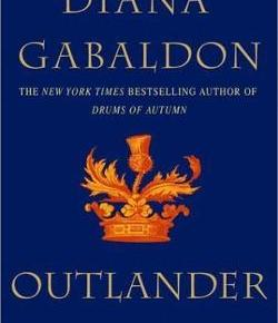 The Outlander Book Series