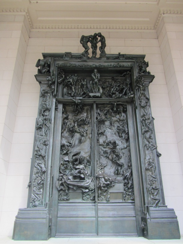 Gate of Hell