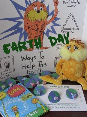 Earth Day Activities forKindergartners