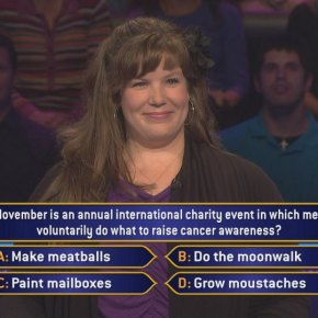 """My Review and Results of My """"Who Wants To Be A Millionaire"""" Appearance"""